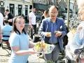Piet Jonker brownies en Downies (14)