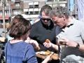 Piet Jonker brownies en Downies (15)