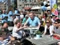 Piet Jonker brownies en Downies (20)