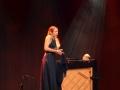 Ellen Vos en Eric Noya piano