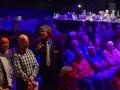 gemengd koor dirigent Otto de Jong