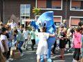 Piet jonker waterdans druppel
