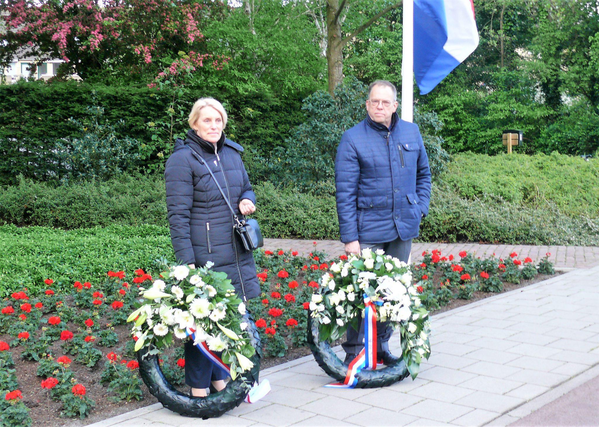Piet Jonker dodenherdenking 2019 (3)
