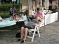 Piet Jonker zomerfair behandeling
