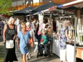 Piet Jonker zomerfair shoppen