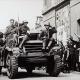 Purmerend bevrijd door Britse militairen